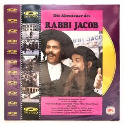 Die Abenteuer des Rabbi...