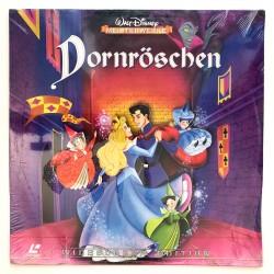 Dornröschen (PAL, German)
