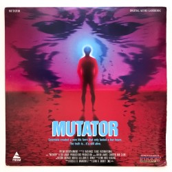 Mutator (NTSC, English)