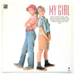My Girl (NTSC, Englisch)