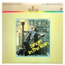 Singin' in the Rain (NTSC,...