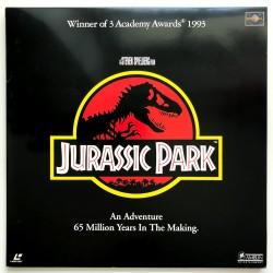 Jurassic Park (NTSC, English)