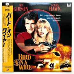 Bird on a Wire (NTSC, English)