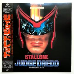 Judge Dredd (NTSC, English)
