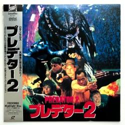 Predator 2 (NTSC, Englisch)