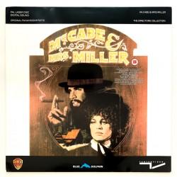 McCabe & Mrs. Miller (PAL,...