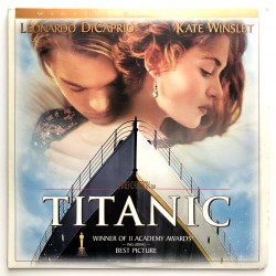 Titanic (NTSC, English)