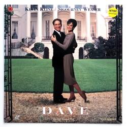 Dave (NTSC, English)