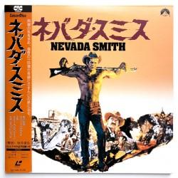 Nevada Smith (NTSC, English)