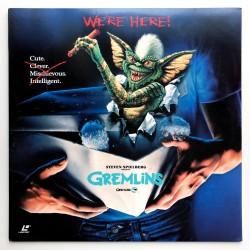 Gremlins (NTSC, English)