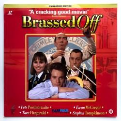 Brassed Off (PAL, English)