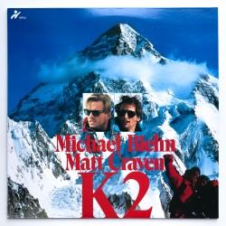 K2 (NTSC, English)