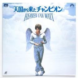 Heaven Can Wait (NTSC,...