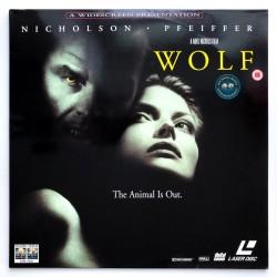 Wolf (PAL, Englisch)