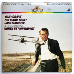 North by Northwest (NTSC,...
