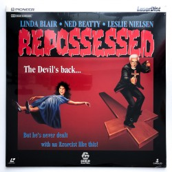 Repossessed (PAL, Englisch)