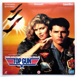 Top Gun (PAL, English)