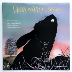 Watership Down (NTSC, English)