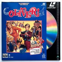 Oliver! (PAL, Englisch)