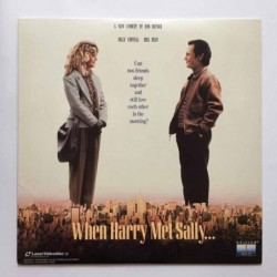When Harry Met Sally......