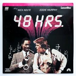 48 Hours (NTSC, Englisch)