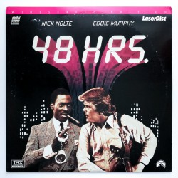 48 Hours (NTSC, English)