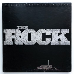 The Rock: Criterion...