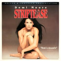 Striptease (NTSC, English)