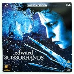 Edward Scissorhands (PAL,...