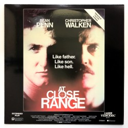 At Close Range (NTSC, English)