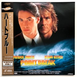 Point Break (NTSC, English)