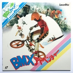 BMX Bandits (NTSC, English)
