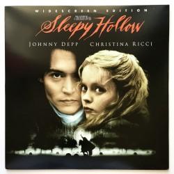 Sleepy Hollow (NTSC, Englisch)