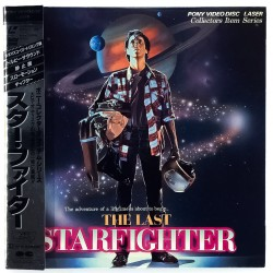 The Last Starfighter (NTSC,...