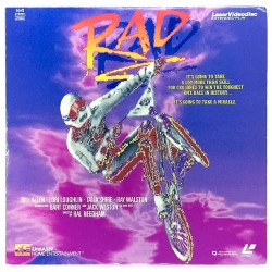 Rad (NTSC, English)