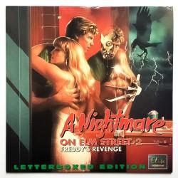 A Nightmare on Elm Street...