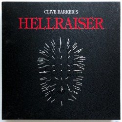 Hellraiser: Deluxe...
