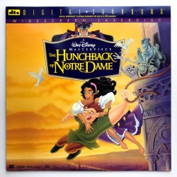 The Hunchback of Notre Dame...