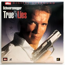 True Lies (NTSC, English)