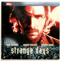 Strange Days (NTSC, English)