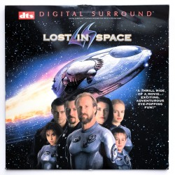 Lost in Space (NTSC, English)