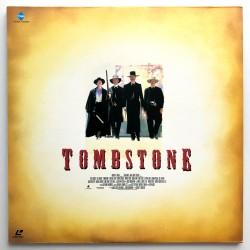 Tombstone (NTSC, Englisch)
