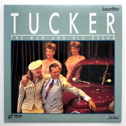 Tucker: The Man and His...