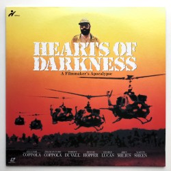 Hearts of Darkness: A...