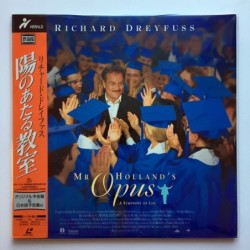 Mr. Holland's Opus (NTSC,...