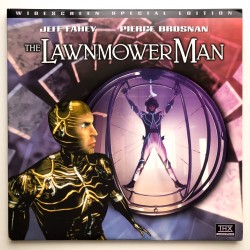 The Lawnmower Man: Special...
