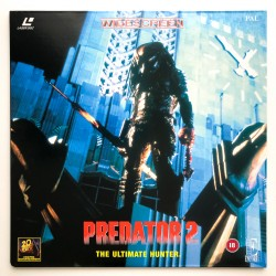 Predator 2 (PAL, English)