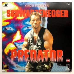 Predator (PAL, English)