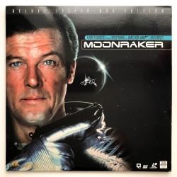 James Bond 007: Moonraker...