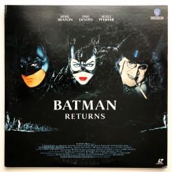 Batman Returns (NTSC, English)